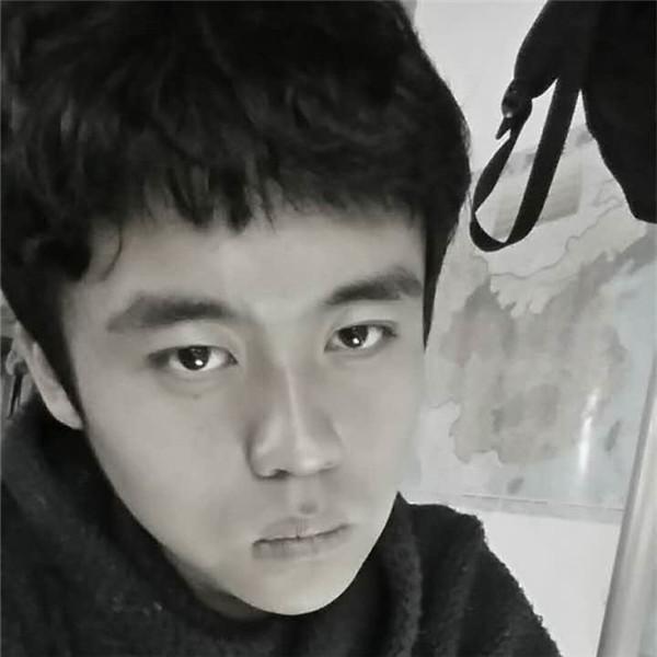 pp头像男生 杨洋